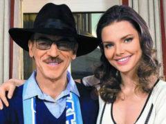 Внучка Боярского выглядит, как его жена в молодости: фанаты сравнили девушку с юной Ларисой Луппиан