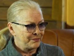 Брыльска заявила, что ей не хочется жить: актрису оставили два близких человека – мама и отец ее детей