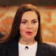 Телеведущая программы «Время» на Первом канале впервые озвучила сумму своего ежемесячного гонорара
