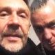 «Ну, безобразие ведь»: возлюбленный Лободы и Шнуров послали россиян, употребляя нецензурную лексику