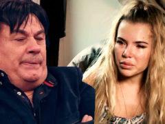 Любовница Серова сделала важное заявление: певец прикован к инвалидному креслу из-за болезни