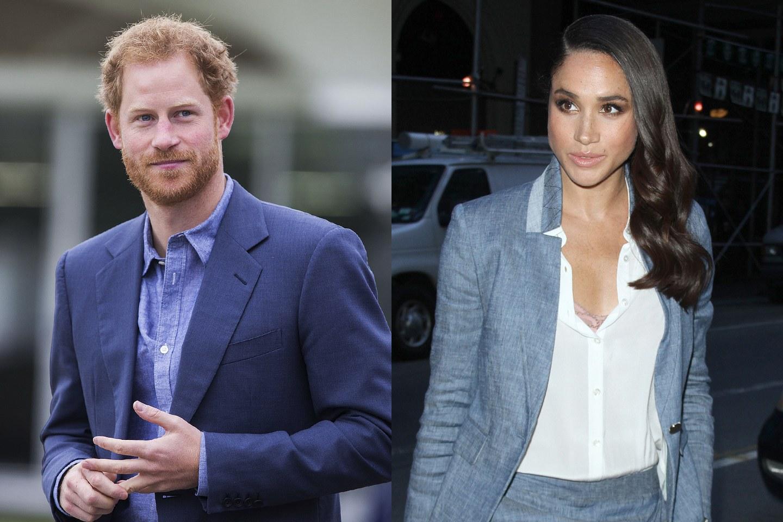 Принц Гарри оставил беременную жену в одиночестве: в королевской семье наметился серьезный разлад