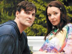 Прибавление в звездном семействе: актриса и многодетная мама Наталия Антонова родила четвертого сына