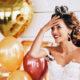 Безумный день: Регина Тодоренко и Влад Топалов сыграли свадьбу, день рождения и юбилей в один присест