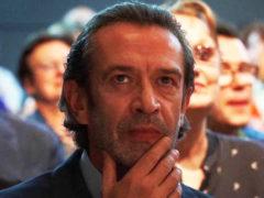Владимир Машков со слезами на глазах о почившем Табакове: «Он со мной разговаривает каждый день»