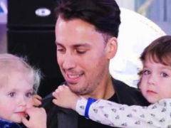 «Чудо-куклята!»: в сети восхищаются красотой подросших детей Галкина и сравнивают их с ангелочками