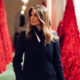 Рождественский марафон: «кровавые» елки Мелании Трамп выступают против величественной «королевской» ели