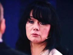 """Госпитализированная Мазур о судьбе Джигарханяна: """"Он не выходит на контакт и не живет в своей квартире!"""""""