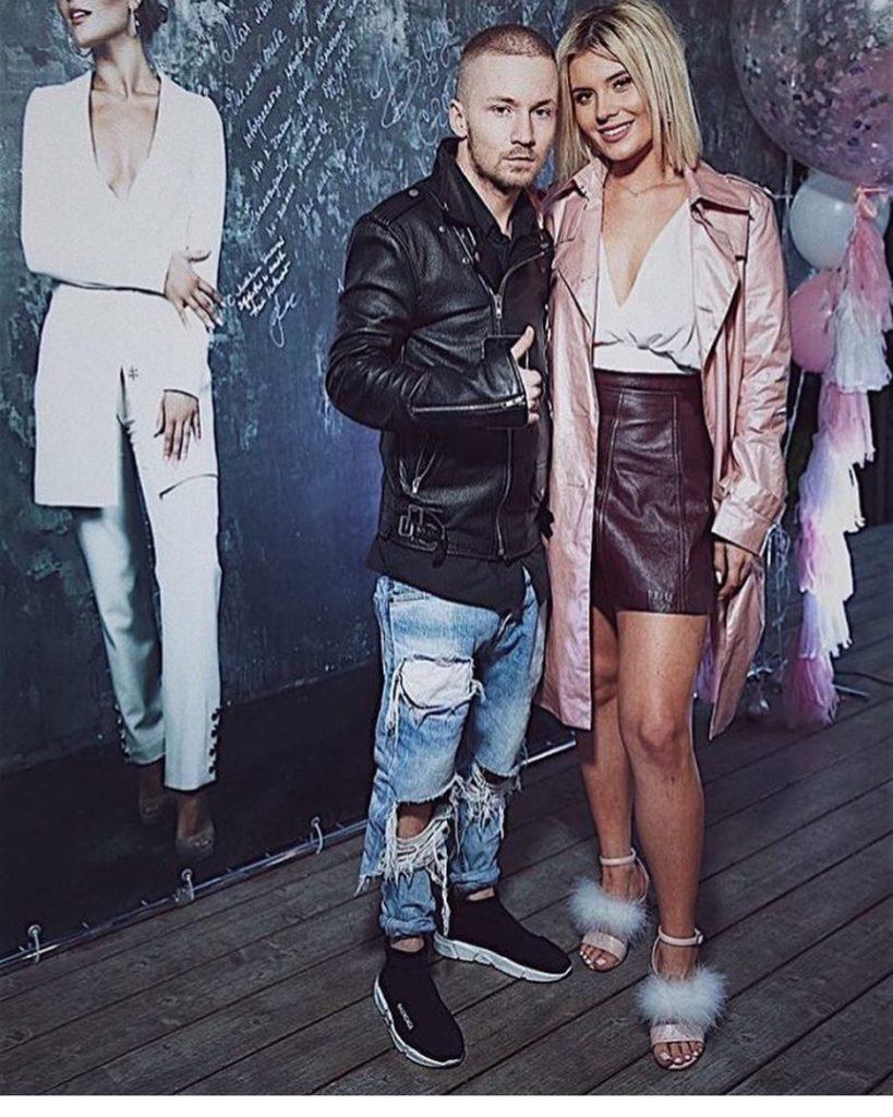 Певица Валерия объявила о решении отдать свою 25-летнюю дочь Анну Шульгину замуж за известного рэпера
