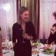 Нетрезвая певица Земфира с трудом держалась на ногах на вечеринке по случаю юбилея Светланы Бондарчук
