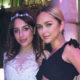 Кольцо в 20 миллионов и шикарный кружевной наряд: 18-летняя дочь олигарха Диана Манасир вышла замуж