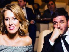 Спустя пять лет отношений брак Максима Виторгана и светской львицы Ксении Собчак подходит к концу