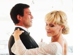 Тайная любовь: Мария Куликова и Андрей Чернышов в свадебных нарядах восхитили своих поклонников