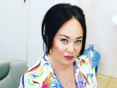 После пережитого несчастья у дочери Ларисы Гузеевой началась депрессия и серьезные проблемы со здоровьем