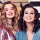 «Не пускайся во все тяжкие»: Екатерина Стриженова оригинально поздравила младшую дочь с 18-летием