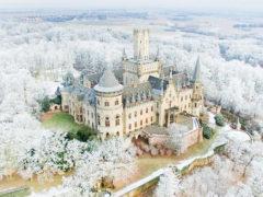 Эрнст и Малышева вынуждены навсегда распрощаться с красивейшим фамильным замком всего за 1 евро