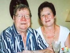 Вдова Михаила Пуговкина живет в нищете и не хочет говорить, куда дела богатое наследство ушедшего супруга