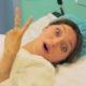 28-летняя ведущая Регина Тодоренко благополучно родила первенца – Влада Топалова рядом с ней не было