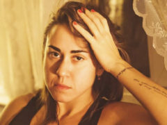 Опубликовано последнее видео дочери Любови Успенской: как выглядела девушка накануне рокового события