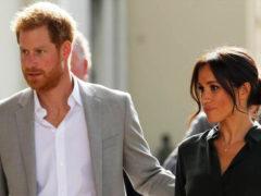 Принц Гарри разругался с братом из-за Меган Маркл: ей нужны только деньги любимого и его титул, но не он сам