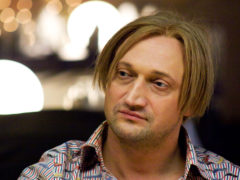 Гоша Куценко объявил о завершении карьеры из-за затяжного конфликта с руководством Первого канала