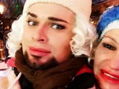 Гоген Солнцев и его снегурочка-жена Екатерина Терешкович решили вновь воссоединиться ради счастья детей
