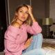 Незамужняя Боня раскритиковала новый закон об алиментах и объявила, что хочет «простого русского парня»