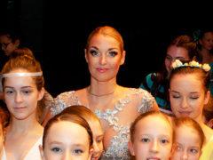 Анастасия Волочкова объявила о решении открыть дома детский сад и заняться благотворительностью