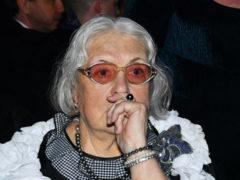 «Чтобы не оказаться в доме престарелых»: стало известно, зачем Алибасов женился на Лидии Шукшиной