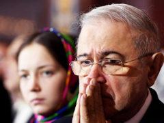 «Хотелось бы верить, что это ошибка»: Евгений Петросян несколько дней не может прийти в себя из-за потери друга