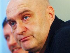 Александр Балуев признался, что увел будущую супругу из семьи, но свое 60-летие отпраздновал в одиночестве