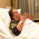 88-летнюю Нину Гребешкову экстренно госпитализировали после неприятного скандала с Натальей Варлей