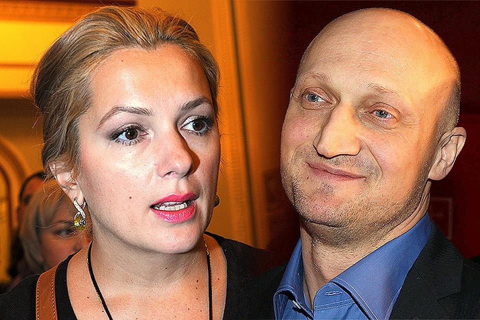 «Жду сына от любимого человека»: Гоша Куценко вернулся к беременной пятым ребенком Марии Порошиной