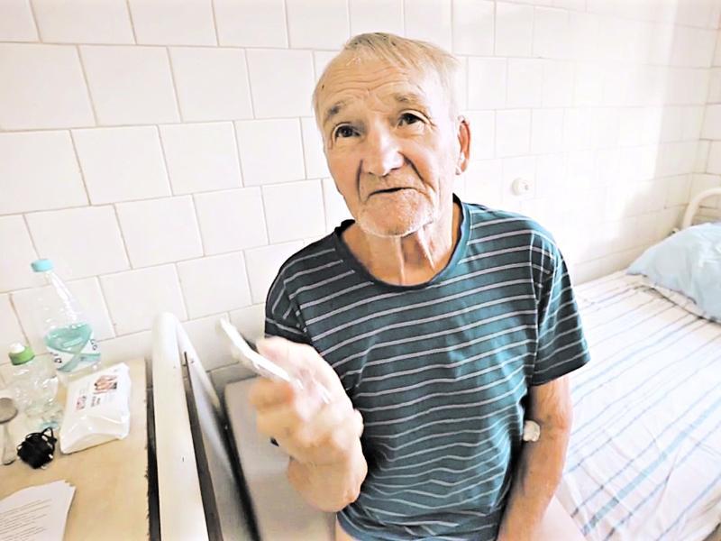 Перенесший инсульт отец Александра Малинина не вышел из комы и не дождался встречи со звездным сыном