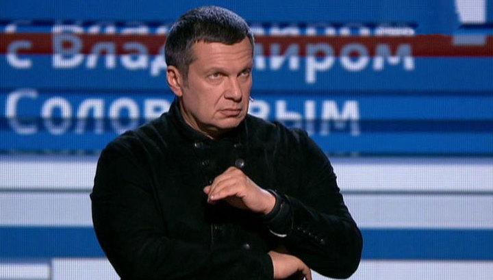 «Любимец бабушек» Прохор Шаляпин дерзко ответил на оскорбительную критику Владимира Соловьева