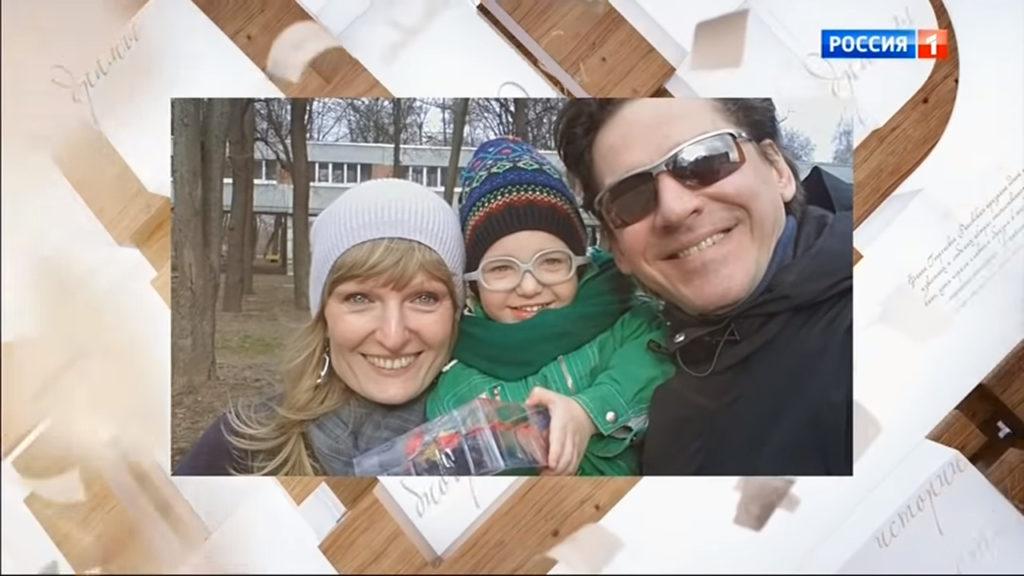 Юрий Батурин поделился историей о тяжелой болезни сына: «Я каждый день приходил в реанимацию и молился»