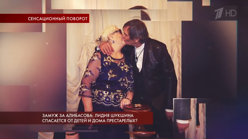 Счастливый Бари Алибасов поделился радостной новостью – его супруга беременна и совсем скоро родит дочку