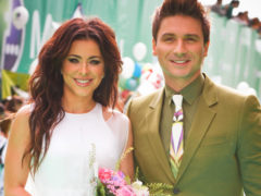 Влюбленные Ани Лорак и Сергей Лазарев сыграли тайную свадьбу: муж был необходим лишь для прикрытия