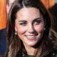 Роскошная жизнь современной принцессы: Кейт Миддлтон показалась на публике в дорогостоящем платье