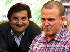 Отар Кушанашвили о темном прошлом Виктора Рыбина и группы «Дюна»: «Эти парни в постоянном подпитии»