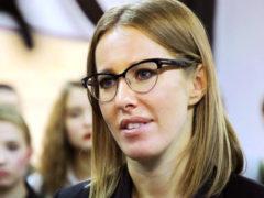 НТВ ответил Ксении Собчак, которая обвинила его в попытке обманом выпытать подробности личной жизни