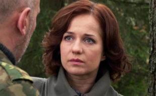 Любимый мужчина и звездные дети актрисы Елены Оболенской, о которых она не любит рассказывать никому