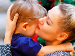 Не могла двигаться и говорить: актрису Марию Кожевникову и ее годовалого сына сразила тяжелая болезнь