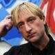 Плющенко и Рудковская подают в суд на журналиста за видео из больничной палаты, снятое без разрешения