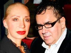 Татьяна Васильева из-за ссоры со Станиславом Садальским проплакала два дня и чуть не покинула спектакль