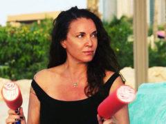«Это просто невозможно»: фанаты пришли в дикий восторг от снимков 53-летней Татьяны Лютаевой в купальнике