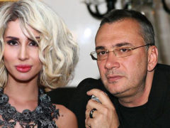 Константин Меладзе честно о работе со Светланой Лободой: «Ни секунды не жалею, что мы с ней расстались»