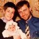 Внебрачный сын Михаила Пореченкова, которого он не видел 19 лет, вырос абсолютной копией знаменитого отца