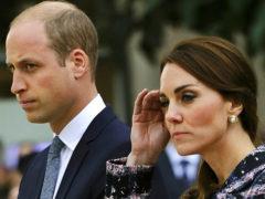 Принц Уильям опозорился на весь мир, показав огромную дыру в ботинке на экономическом форуме в Давосе