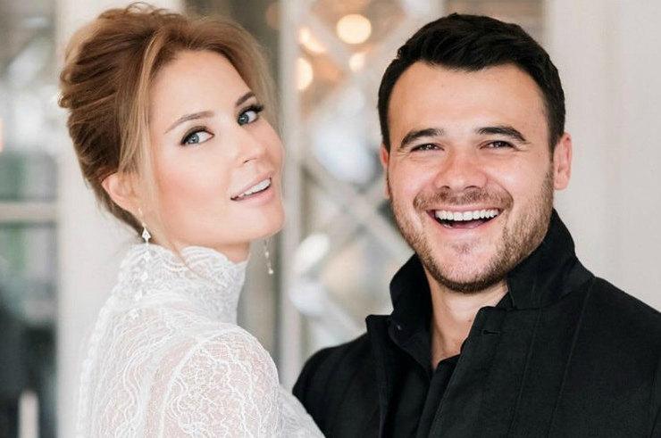 Бесценный новогодний подарок для всех: в семьях Эмина Агаларова и Рики Мартина появились новорожденные